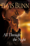 All Through The Night book cover image
